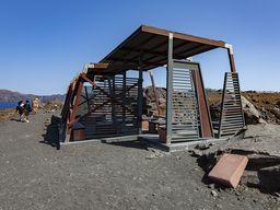 Leider wird die Vulkaninsel mehr und mehr für den Massentourismus erschlossen. (c) Tobias Schorr